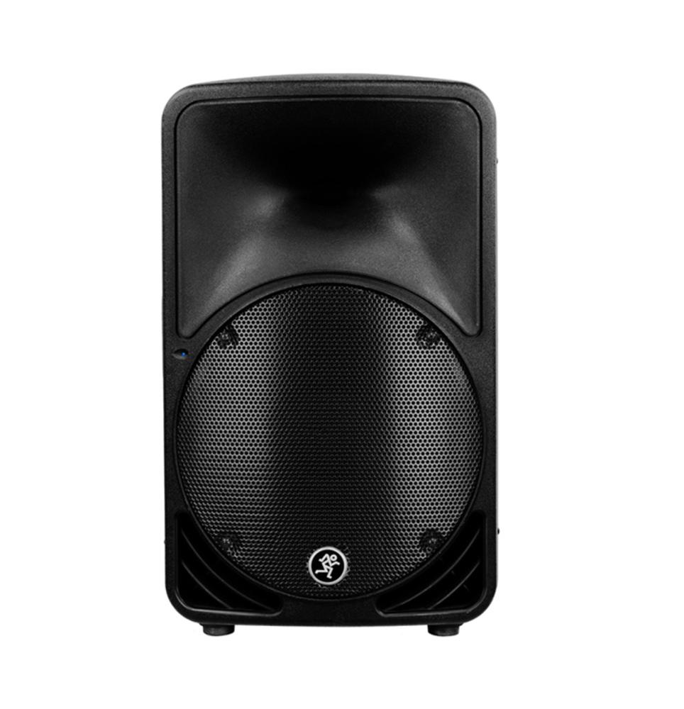 mackie c200 passive pa dj speaker black getinthemix. Black Bedroom Furniture Sets. Home Design Ideas