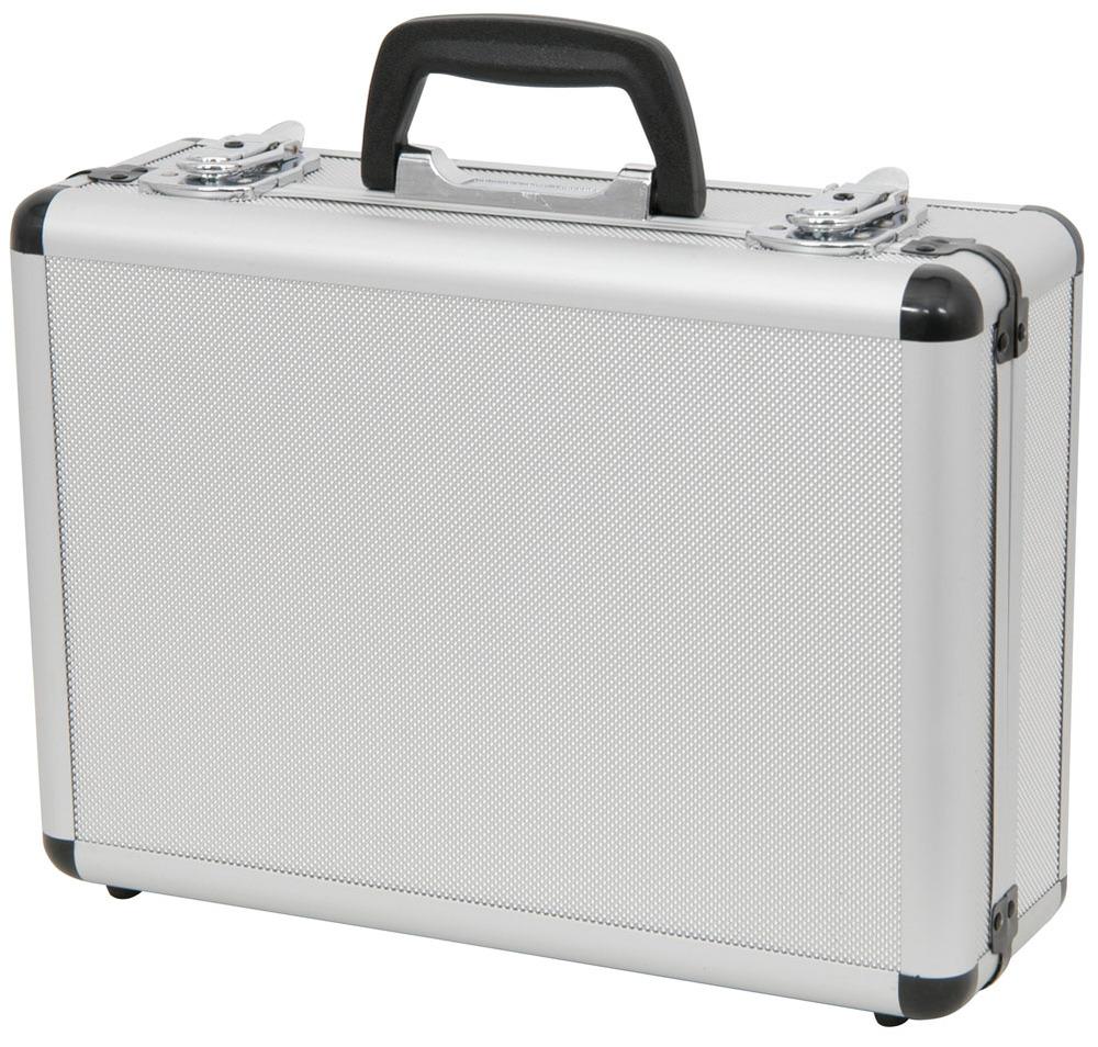 qtx sound microphone flight case