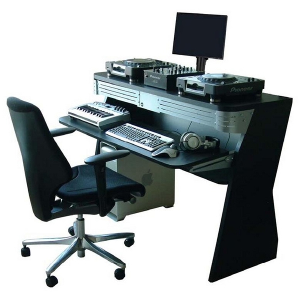 sefour xr600 studio dj console. Black Bedroom Furniture Sets. Home Design Ideas