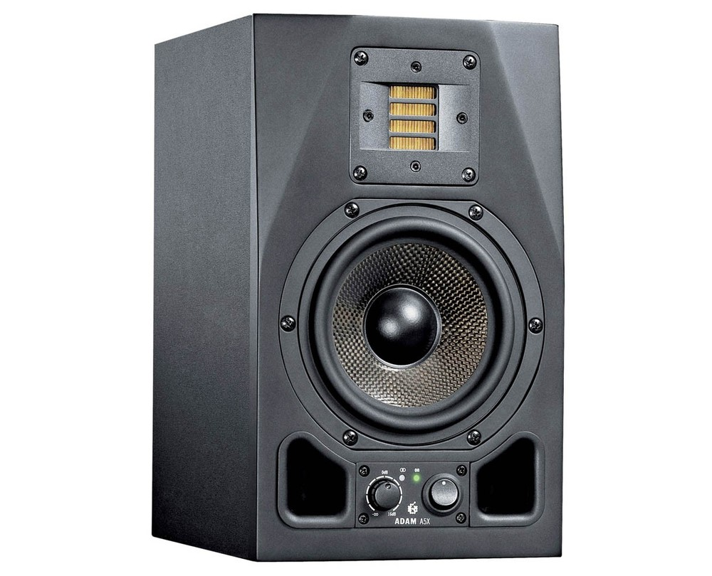 Adam Audio A5x Getinthemix Com