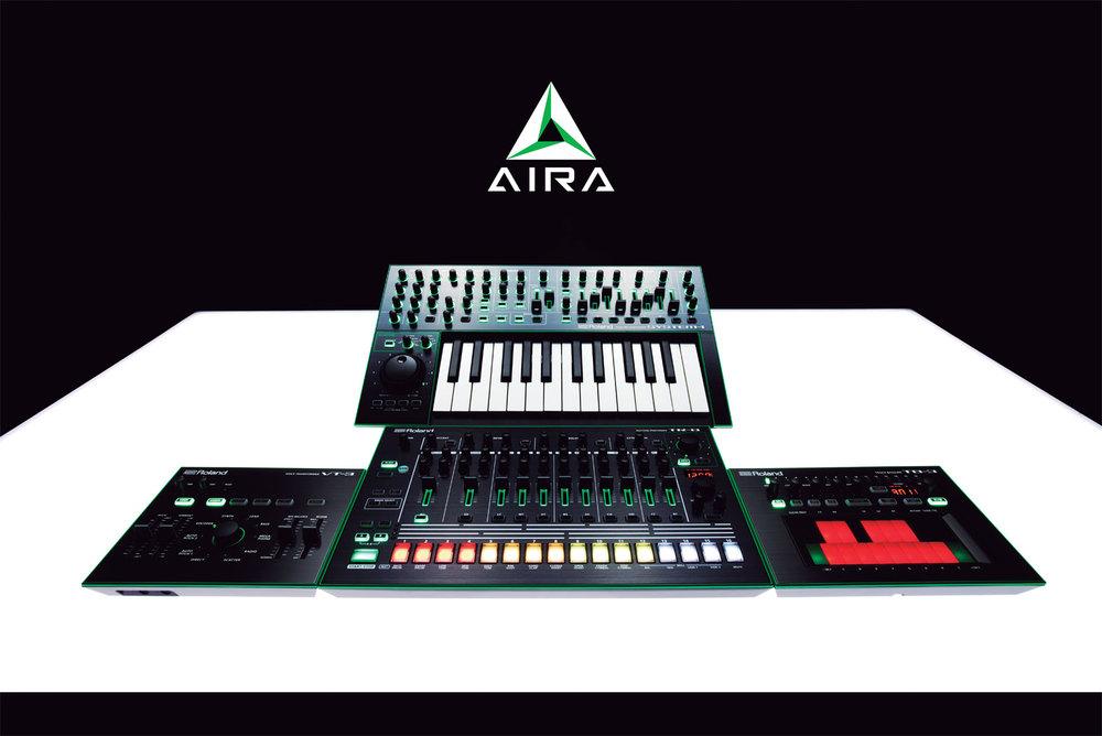 Roland System 1 Getinthemix Com