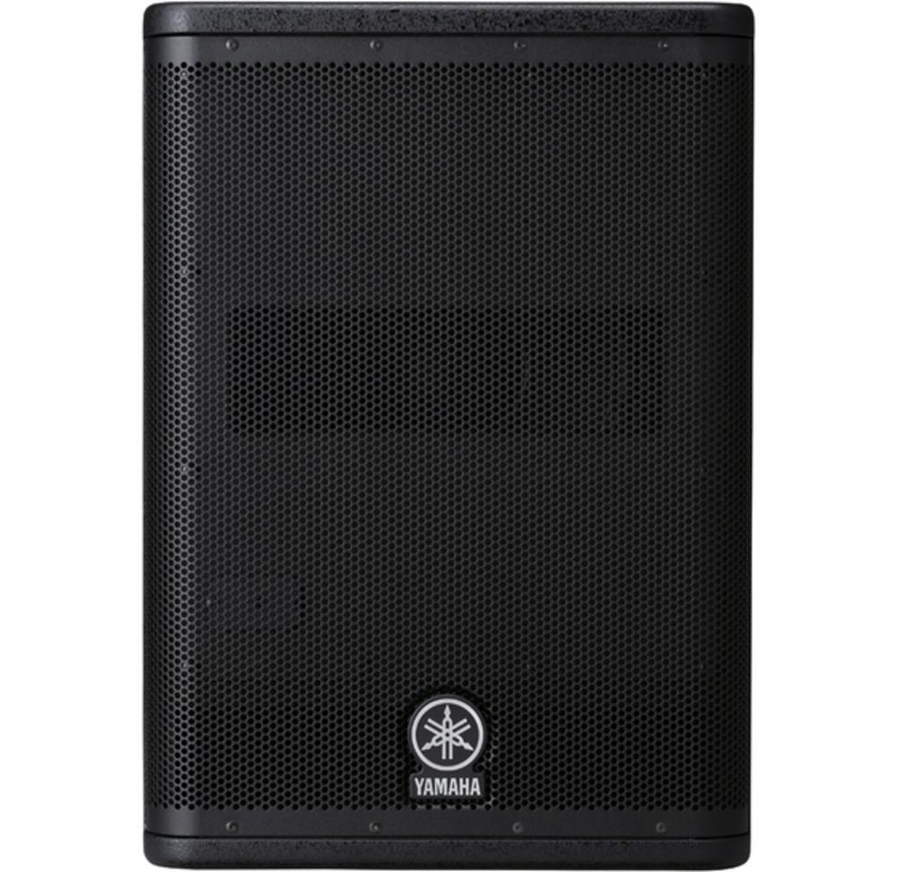 Yamaha dxr10 speakers dxs12 sub getinthemix for Yamaha sound dock