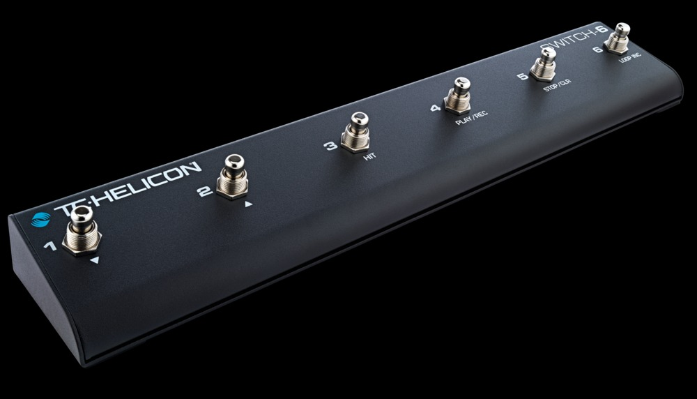 tc helicon switch 6 manual