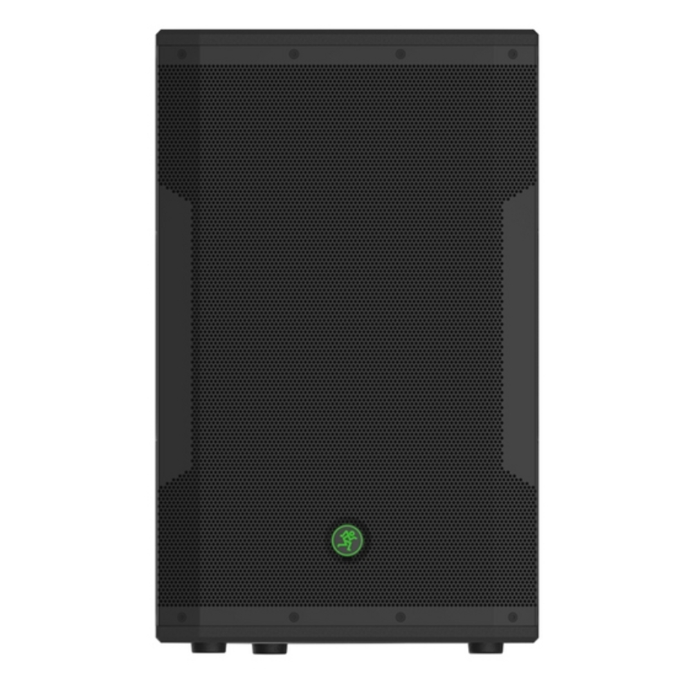 Mackie Srm550 Speakers Amp Srm1850 Subs Sound System