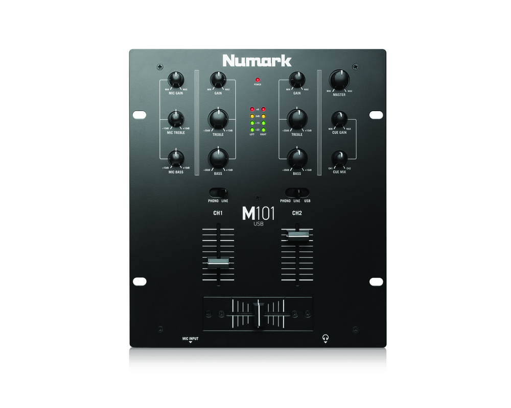 numark tt250 usb turntables numark m101 usb mixer package. Black Bedroom Furniture Sets. Home Design Ideas