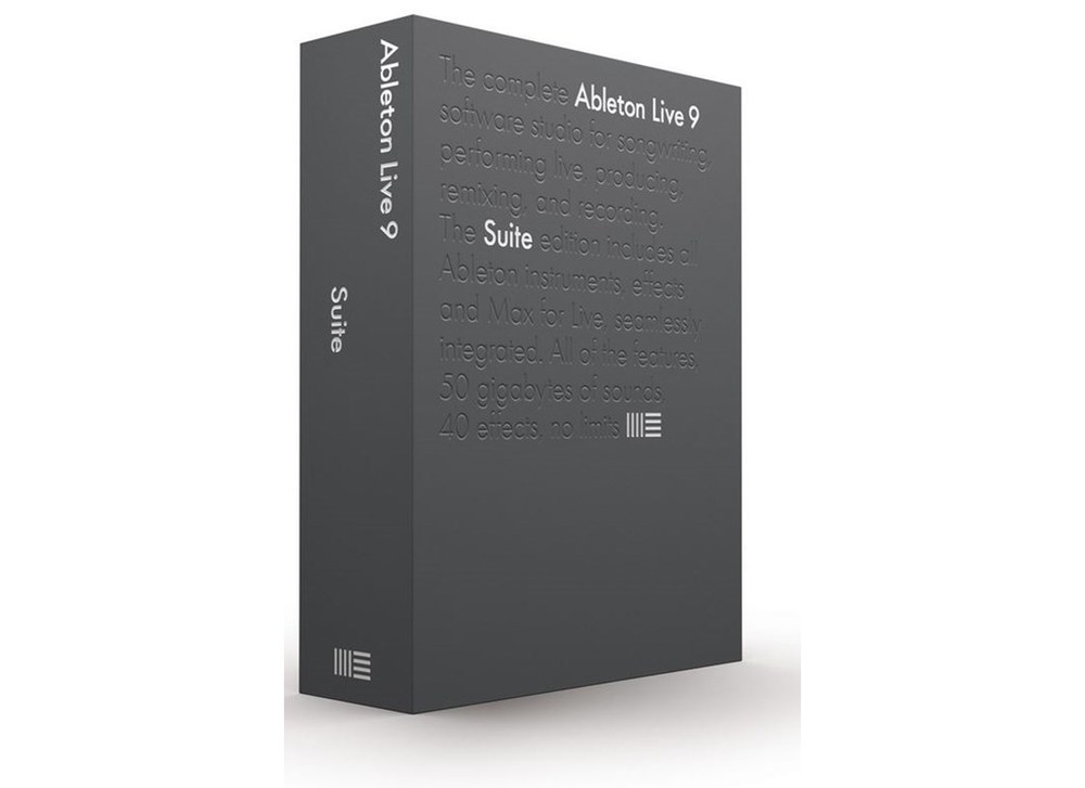 how to download massive for ableton live 9