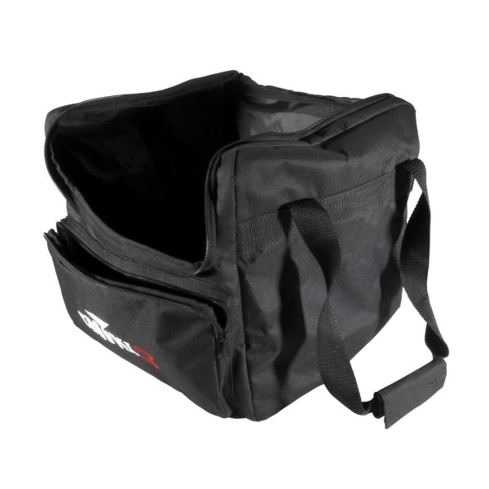 2x Chauvet Swarm Wash Fx With 2x Chauvet Chs 40 Bags