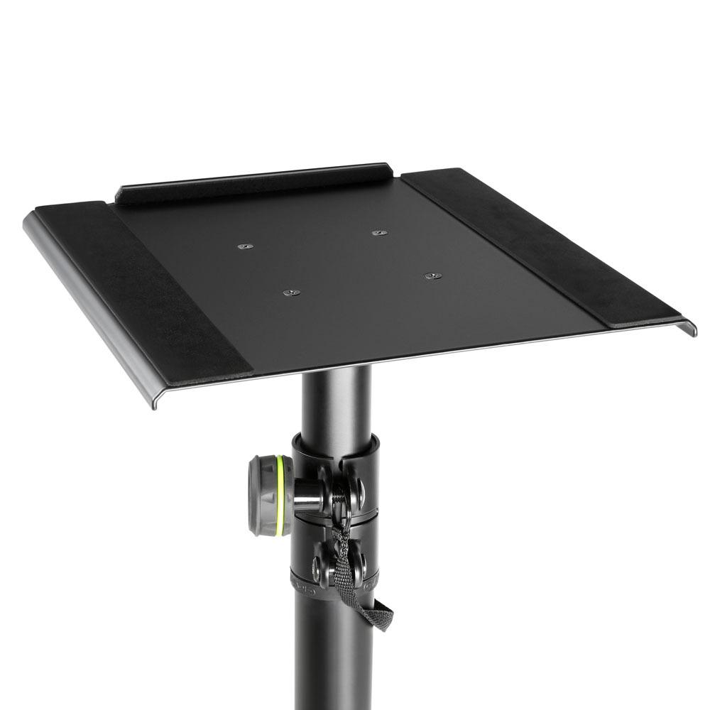 gravity sp 3202 studio monitor speaker stand. Black Bedroom Furniture Sets. Home Design Ideas