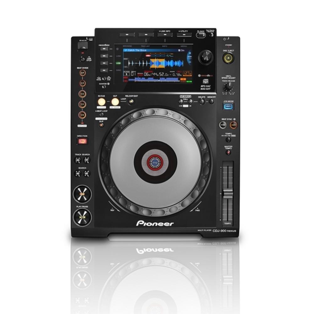 pioneer cdj900 nexus and pioneer djm 450 package getinthemix. Black Bedroom Furniture Sets. Home Design Ideas
