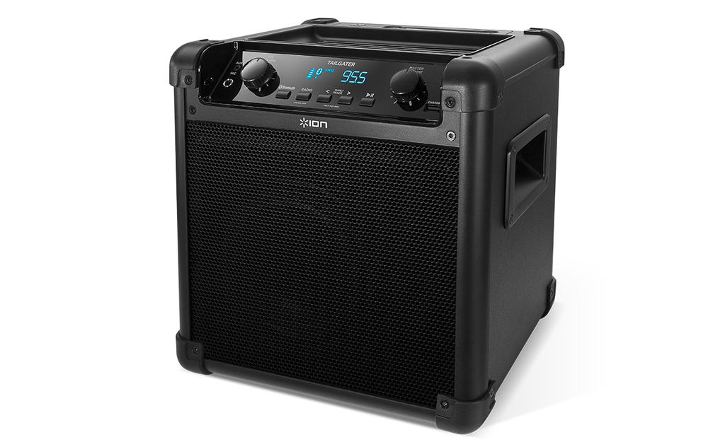ion tailgater bluetooth rh getinthemix com ion tailgater bluetooth speaker manual ion tailgater ipa77 manual