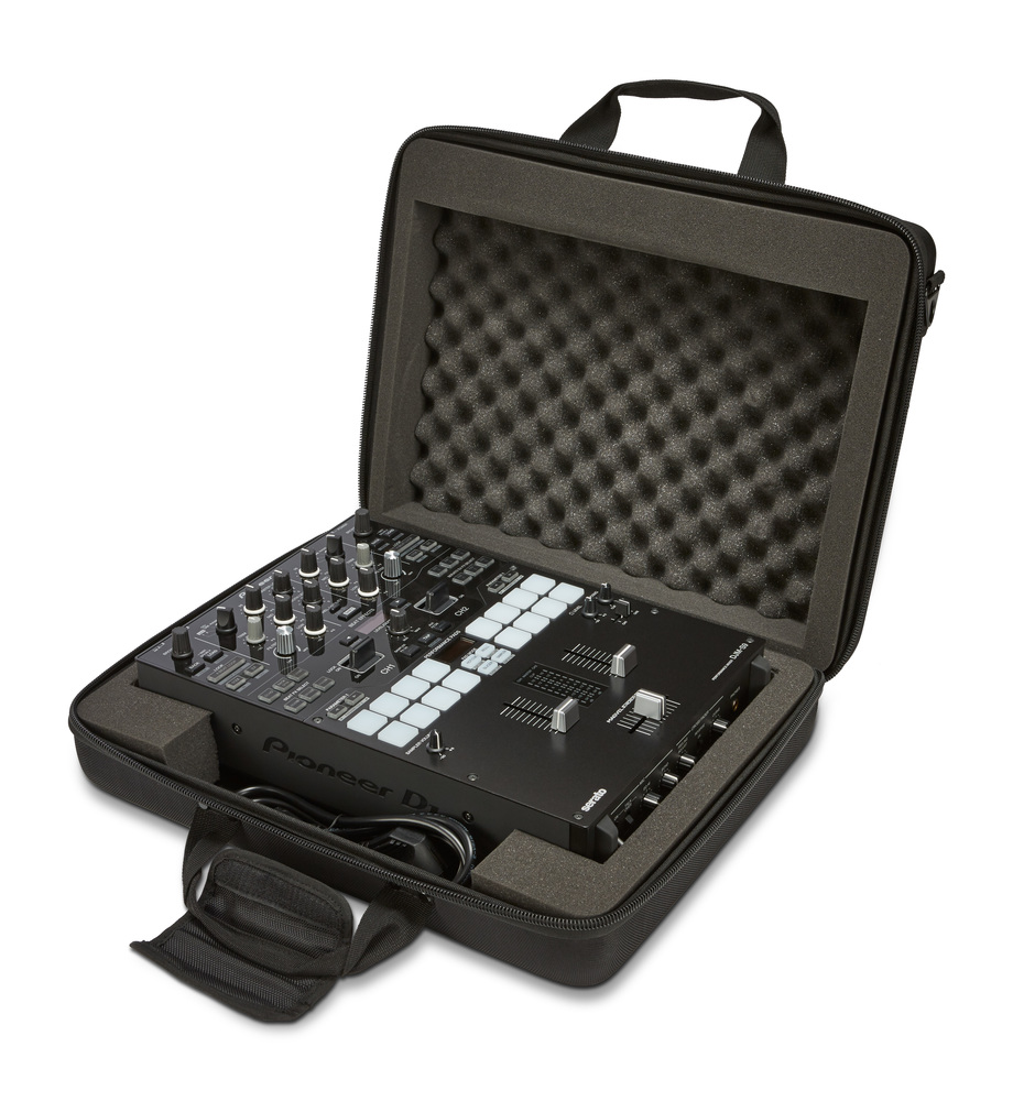 pioneer dj bag for the djm s9 mixer. Black Bedroom Furniture Sets. Home Design Ideas