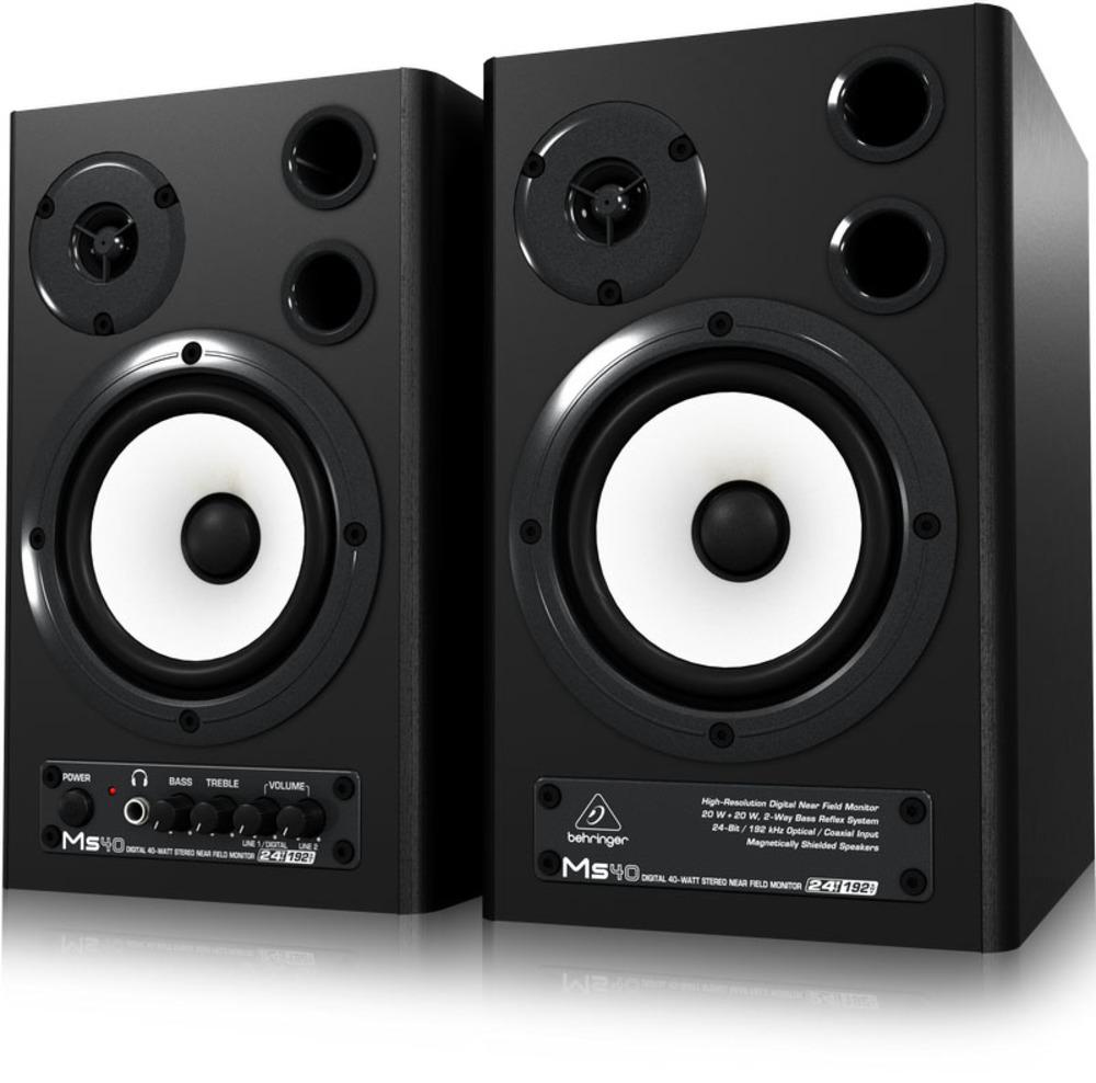 Guide for buying DJ Studio Monitors - onlinedjguide.com |Studio Speakers