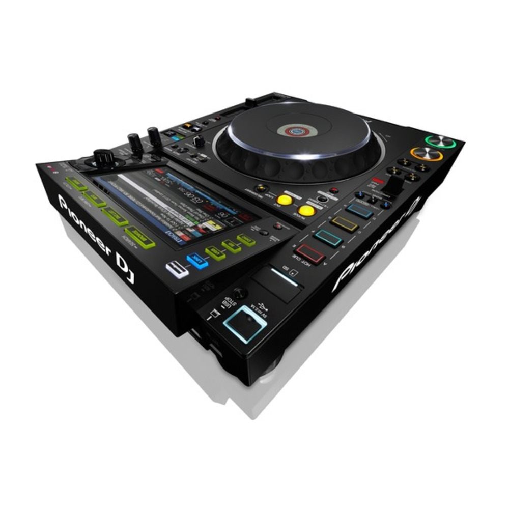 pioneer cdj 2000 nxs2 djm 250 mk2 mixer package. Black Bedroom Furniture Sets. Home Design Ideas