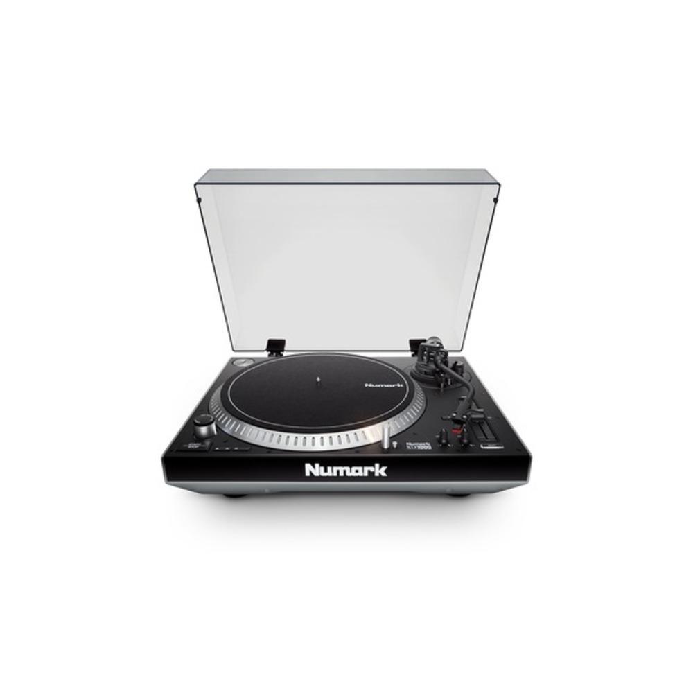numark ntx1000 turntable with m101 usb mixer headphones. Black Bedroom Furniture Sets. Home Design Ideas