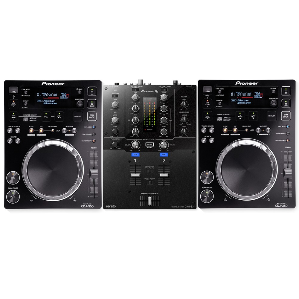 DRIVERS FOR PIONEER DJM-350 DJ CONTROLLER