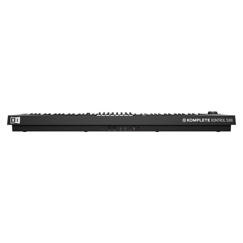 Native Instruments Komplete Kontrol S88 MK2 | getinthemix com