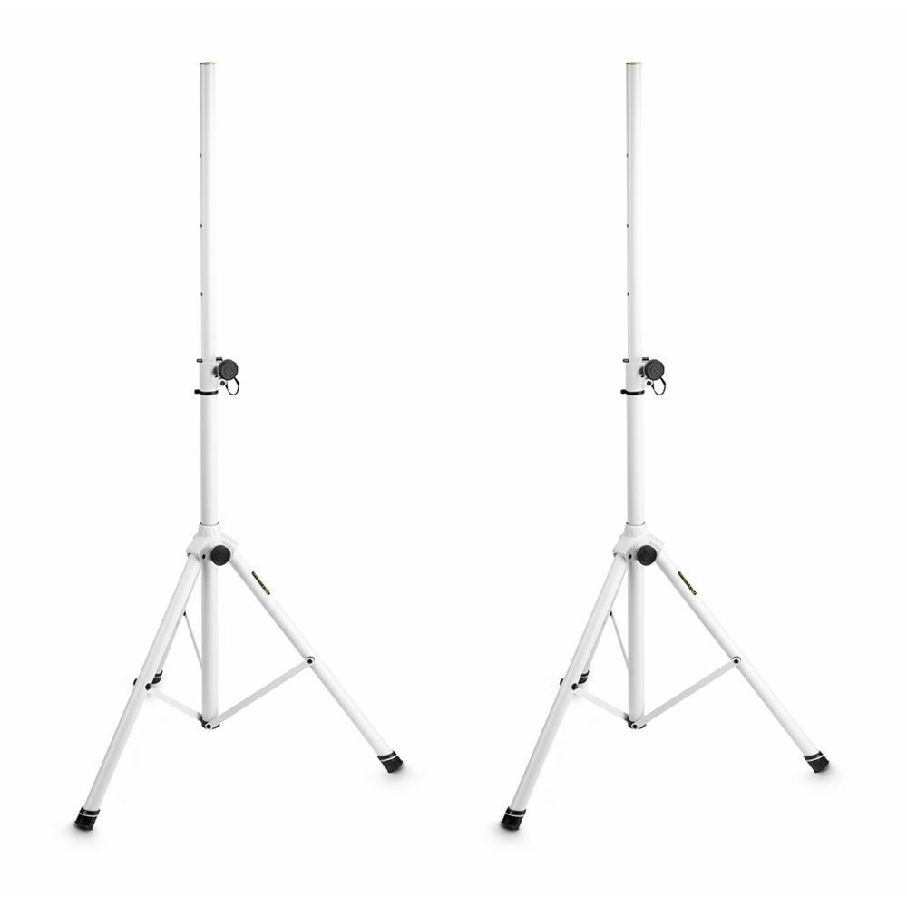 Gravity Sp 5211 W Speaker Stand Getinthemix Com