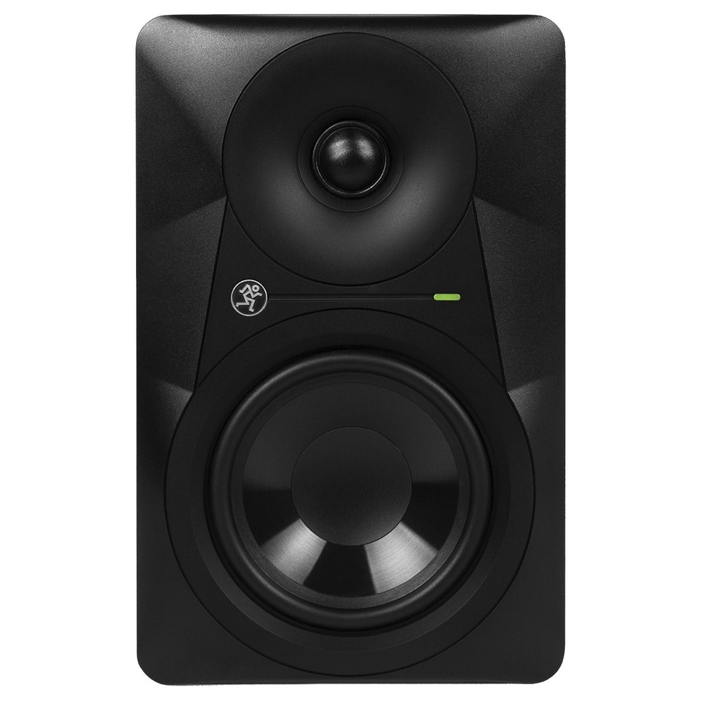 mackie mr624 6 5 active studio monitor getinthemix. Black Bedroom Furniture Sets. Home Design Ideas