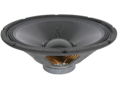 """Replacement 15"""" 360Watt Bass Woofer Speaker Driver Cone"""