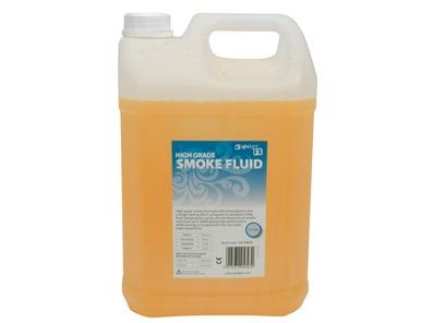 QTX Light High Grade Smoke Fluid 5 Litre