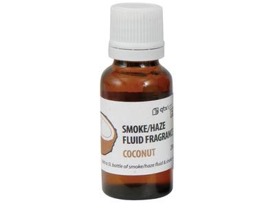 Coconut Smoke / Haze Fluid Fragrance