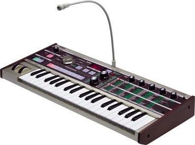 Korg MicroKORG Synthesizer and Vocoder