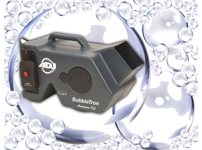 American DJ Bubbletron Bubble Machine