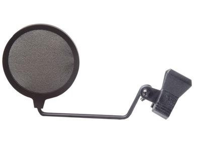 Pop Shield Microphone Screen Studio Noise Filter