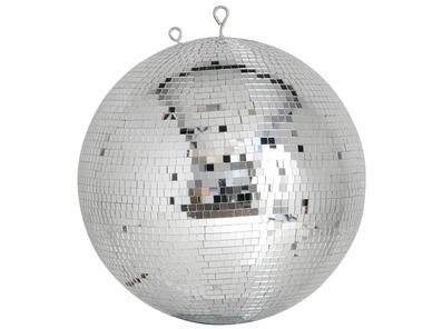 QTX Light Professional 40CM Mirror Ball
