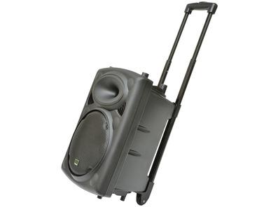 QTX Sound QR10 Portable PA Speaker SINGLE