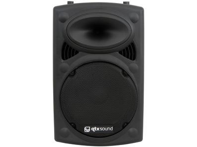 "QTX Sound QR12 12"" Passive ABS Speaker"