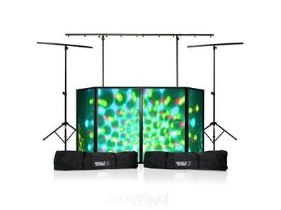 Gorilla DJB200 Complete DJ Booth
