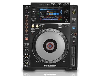 Pioneer DJ CDJ900 Nexus RekordBox DJ CD/MP3 Player