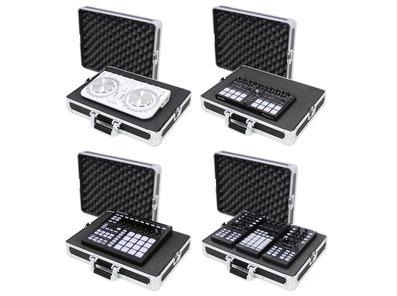 Gorilla GC-SDJC Small Universal DJ Controller Pick & Fit Case
