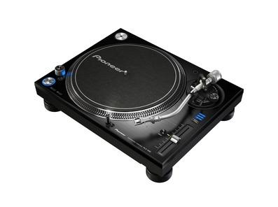 Pioneer DJ PLX-1000 Direct Drive DJ Turntable