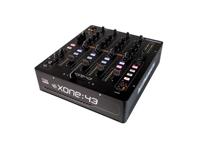 Allen & Heath Xone:43 Mixer
