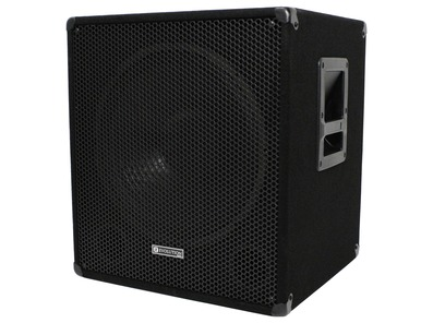 "Evolution Audio EL-SUB 15A Active 15"" Subwoofer"