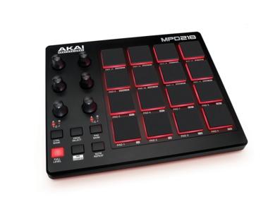 Akai Professional MPD218