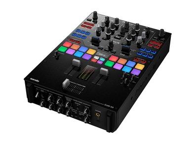 "Pioneer DJM-S9 10"" Serato DJ Mixer"