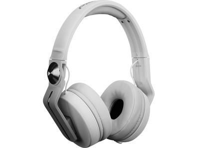 Pioneer HDJ-700-W DJ Headphones