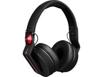 Pioneer HDJ-700-R DJ Headphones