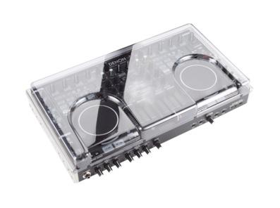 Decksaver Denon DN-MC6000 MK2 Dust Cover