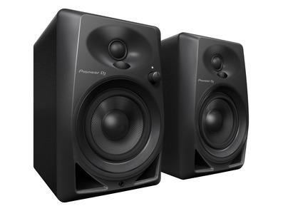Pioneer DJ DM-40 Monitors