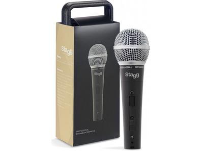 Stagg SDM50 Dynamic Microphone