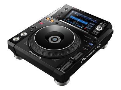 Pioneer DJ XDJ-1000 MK2 RekordBox DJ Media Player