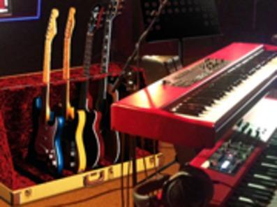 Instrument Stands