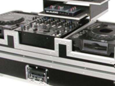 DJ & PA Cases