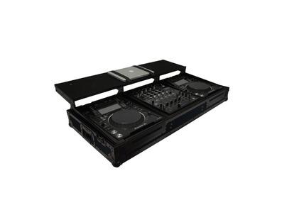 Gorilla Pioneer CDJ2000 Nexus & DJM900 Coffin Flight Case SE