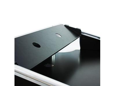 Liteconsole Elite Laptop/Monitor Shelf