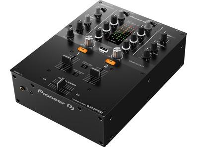 Pioneer DJ DJM-250MK2 Rekordbox Mixer